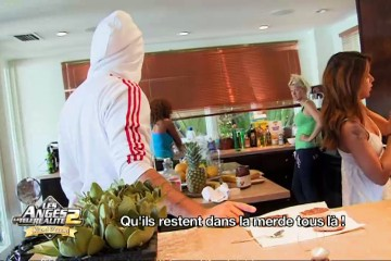 Les Anges 2 – Episode 19