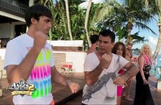 Les Anges 2 – Episode 9