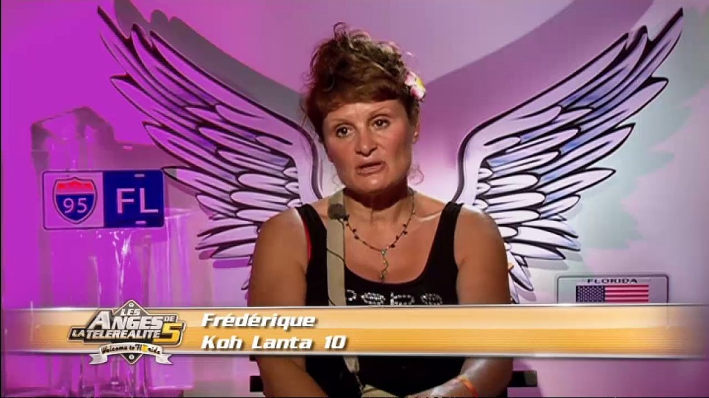 les anges 5 episode 39 les anges en replay. Black Bedroom Furniture Sets. Home Design Ideas