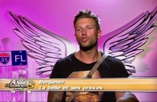 les anges 5 page 2 les anges en replay. Black Bedroom Furniture Sets. Home Design Ideas