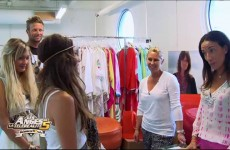 Les Anges 5 – Episode 68