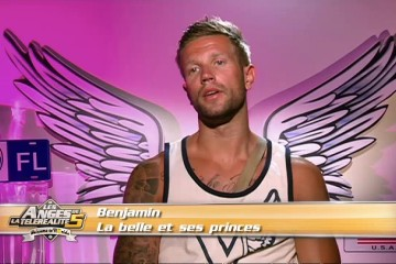 Les Anges 5 – Episode 83