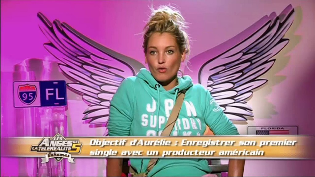 les anges 5 episode 85 les anges en replay. Black Bedroom Furniture Sets. Home Design Ideas