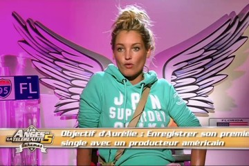 Les Anges 5 – Episode 85