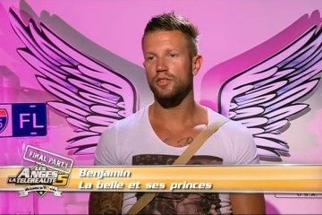 Les Anges 5 – Episode 89