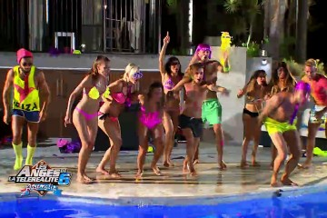 Les Anges 6 – Episode 85