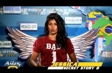 Les Anges 7 – Episode 58