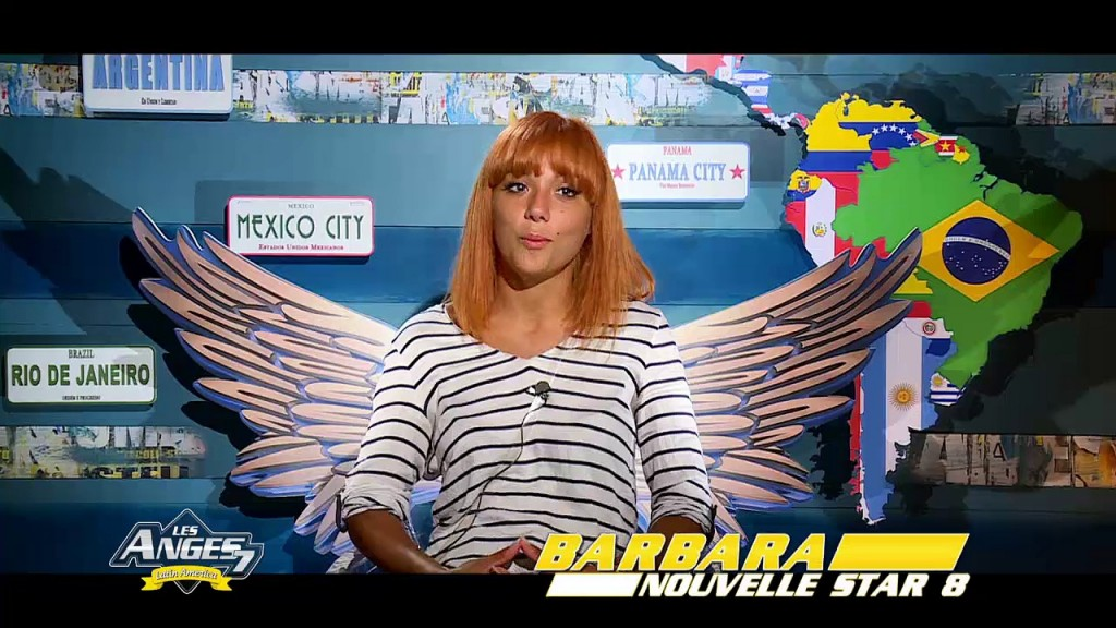 les anges 7 episode 76 les anges en replay