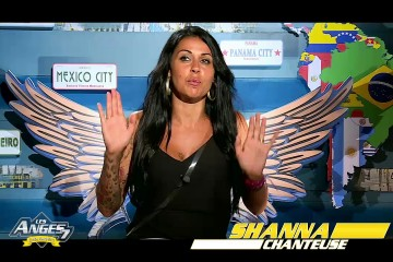 Les Anges 7 – Episode 79