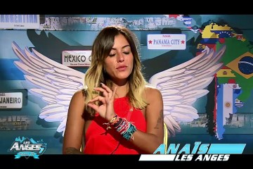Les Anges 7 – Episode 80