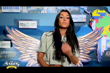 Les Anges 7 – Episode 81