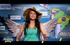 Les Anges 7 – Episode 85