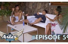 Les Anges 8 – Episode 59