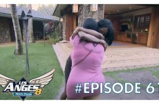 Les Anges 8 – Episode 61