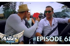 Les Anges 8 – Episode 68