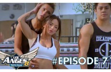 Les Anges 8 – Episode 71