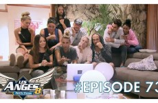 Les Anges 8 – Episode 73