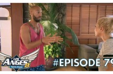 Les Anges 8 – Episode 79