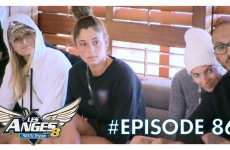 Les Anges 8 – Episode 86