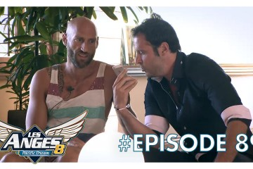 Les Anges 8 – Episode 89