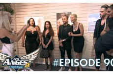 Les Anges 8 – Episode 90
