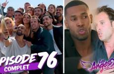 Les Anges 9 – Episode 75