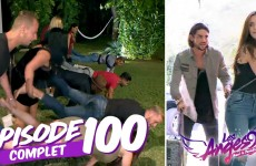 Les Anges 9 – Episode 100