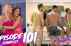 Les Anges 9 – Episode 101
