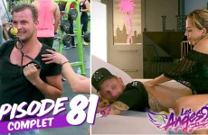 Les Anges 9 – Episode 80