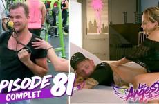 Les Anges 9 – Episode 80
