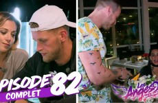 Les Anges 9 – Episode 81