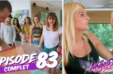 Les Anges 9 – Episode 82