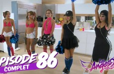 Les Anges 9 – Episode 85