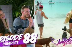 Les Anges 9 – Episode 86