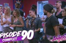 Les Anges 9 – Episode 88