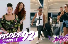 Les Anges 9 – Episode 92