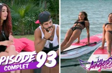 Les Anges 9 – Episode 93