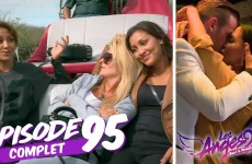 Les Anges 9 – Episode 95