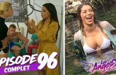 Les Anges 9 – Episode 96