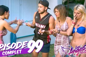 Les Anges 9 – Episode 99