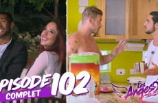 Les Anges 9 – Episode 102