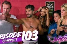 Les Anges 9 – Episode 103