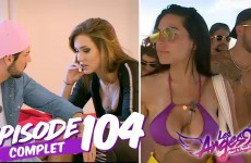 Les Anges 9 – Episode 104