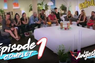 Les Anges 10 – Episode 1