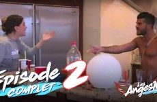 Les Anges 10 – Episode 2