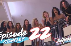Les Anges 10 – Episode 22