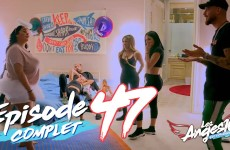 Les Anges 10 – Episode 47