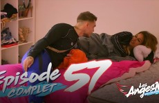 Les Anges 10 – Episode 57