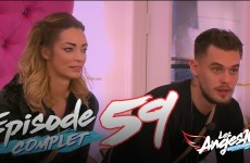 Les Anges 10 – Episode 59