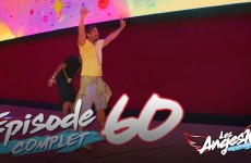 Les Anges 10 – Episode 60